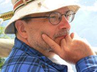 Der Autor, Heinz Peller
