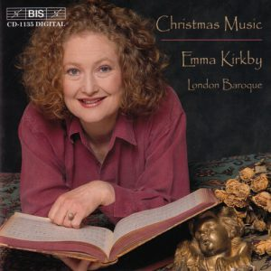 London Baroque, Christmas Music